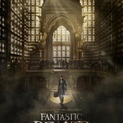 Fantastic Beasts and Where to Find Them 20