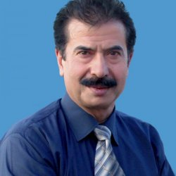 Hayatullah Khan Durrani 2