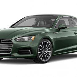 Audi A5 2018 - Price in Pakistan