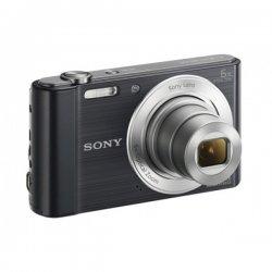 Sony Cybershot DSC-W810 mm Camera Overview