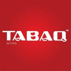 Tabaq Logo