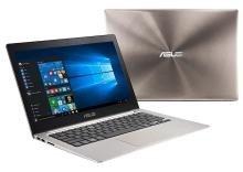 Asus Zenbook Core i5