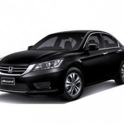 Honda Accord 2.4 i-VTEC Over view