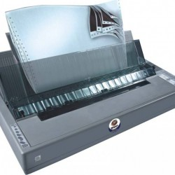 WeP LQ DSI 5235 Single Function Printer - Complete Specifications