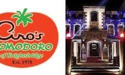 Ciro's Pomodoro Logo