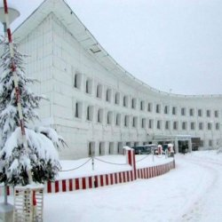 PTDC Kalam Motel building pic