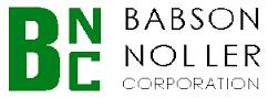 BABSON NOLLER