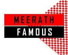 Meerath Kabab House Logo