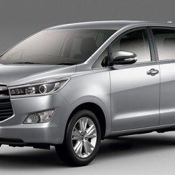 Toyota Innova 2018 - Price in Pakistan