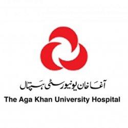 Agha Khan University Hospital Karachi
