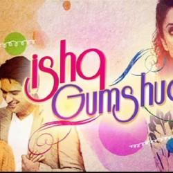Ishq Gumshuda Full Drama Information