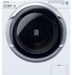 Hitachi BD-W85TAE Washing Machine - Price, Reviews, Specs