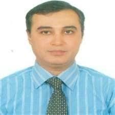 Dr. Sadiq Sadruddin