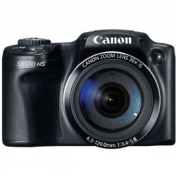 Canon PowerShot SX510 HS mm Camera