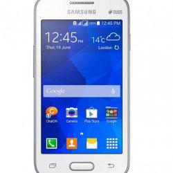 Samsung Galaxy J1 Nxt Front View