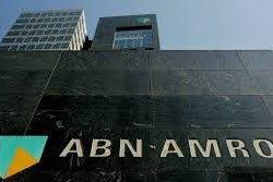 ABN-Amro Bank Logo