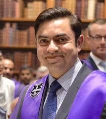 Dr Shahzad Riyaz