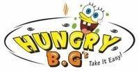 Hungry B.G's Logo