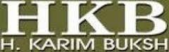 H. KARIM BUKSH (PVT) LTD