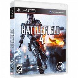 BattleFeild 4 for PS3