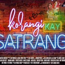 Korangi Ke Satrangi - Full Drama Information