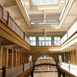 Hotel Al Khair Front View