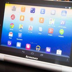 Lenovo Yoga Tablet B6000 front image 1