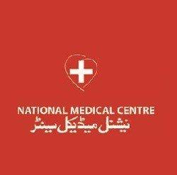 National Medical Centre - Logo