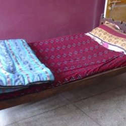 Janbaz Single Bedroom