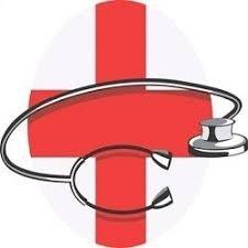 Pak Khaleej Medical Center is a general hospital logo