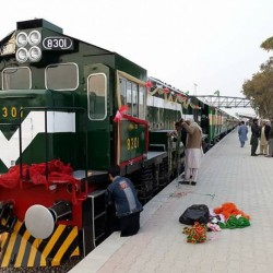 Kohat Tehsil Railway Station - Complete Information