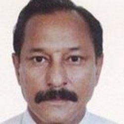 Dr. Syed Mohammad Irfan logo