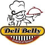 Deli Belly Logo