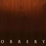 ORERRY Logo