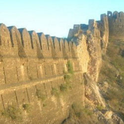 Rohtas Fort 1
