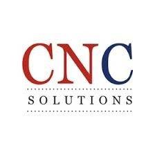 CNC Solution logo