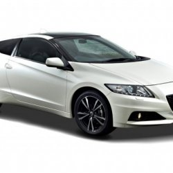 Honda CRZ Sports Hybird 2018 - Price in Pakistan