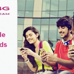zong Monthly 10 GB