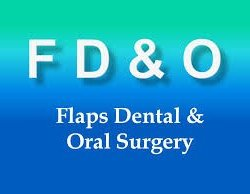 Flaps Dental & Oral Surgery logo