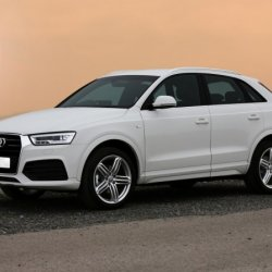 Audi Q3 2018 - Price in Pakistan