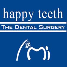 Happy Teeth logo