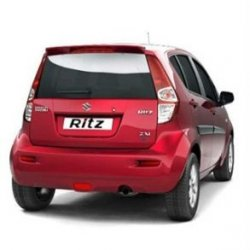 Suzuki Ritz MT 2018 - Price in Pakistan
