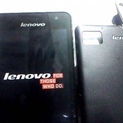 Lenovo K860 001