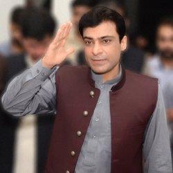 Hamza Shahbaz Sharif 9