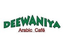 Deewaniya Arabic Cafe Logo
