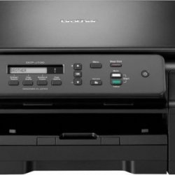 Brother DCP J100 Inkjet Printer - Complete Specifications