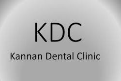 Kannan Dental Clinic logo