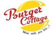 Burger Cottage Logo