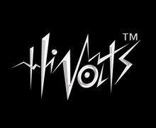 Hi Volts Logo