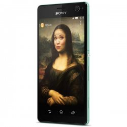 Sony Xperia C4 Smart Look